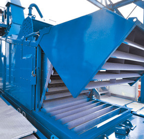 Sieving Unit